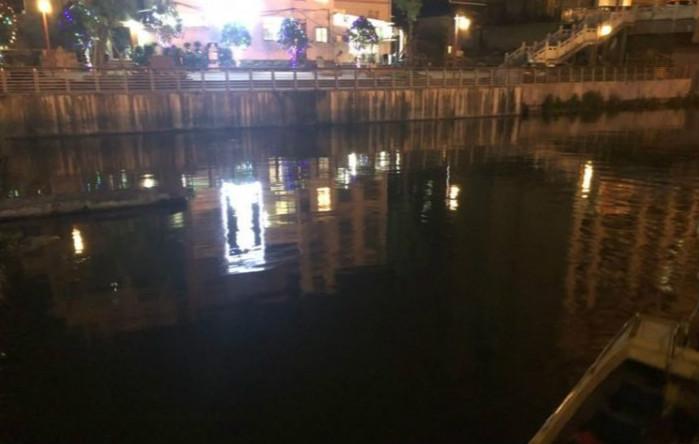 小溪桥河流污染一贴的回复